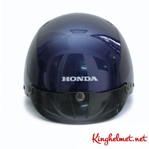 Mẫu nón quảng cáo Honda làm quà tặng Kinghelmet