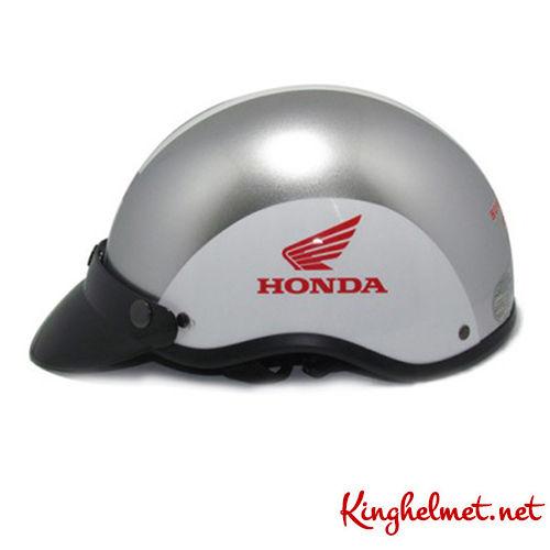 Mẫu nón bảo hiểm Honda làm quà tặng Kinghelmet