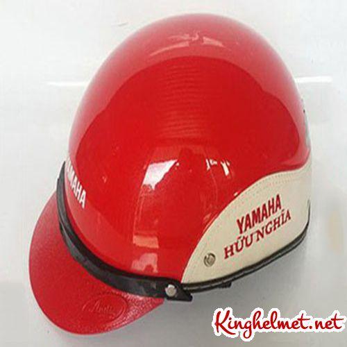 Mẫu nón bảo hiểm đại lý Honda hữu nghĩa xưởng sản xuất Kinghelmet