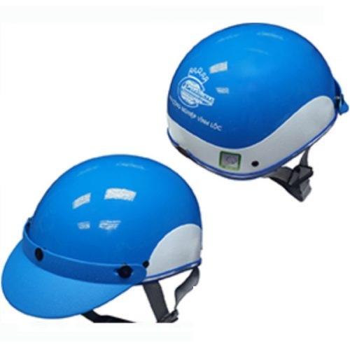 Mẫu nón bảo hiểm đại lý xe Honda, Yamaha