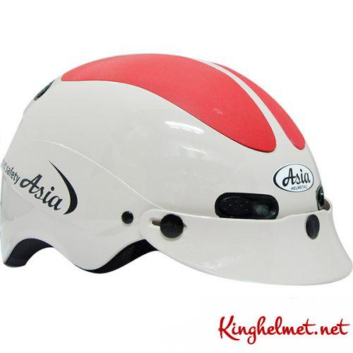 Công ty sản xuất mũ bảo hiểm theo yêu cầu làm quảng cáo và quà tặng